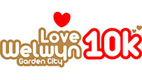 Love Welwyn Garden City 10K